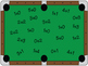 Addition Game- Pool Themed
