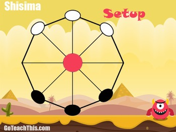 Addition Game: Shisima - Doubles,Doubles +1,Doubles +2,Friends to 10 & 20 & +9