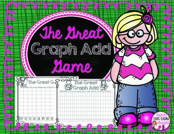 Addition Math Game Freebie