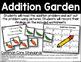 Addition Garden - Addition Practice