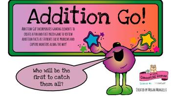 Addition Go!