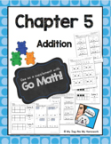 Addition Go Math Chapter 5
