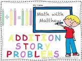 Addition (A Math Reader)