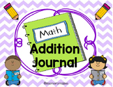 Addition Journal