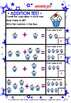 Addition-Adding Sets of Objects & Writing the Sum - Kindergarten