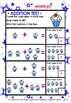 Addition-Adding Sets of Objects & Writing the Sum Kinderga
