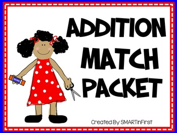 Addition Match Packet