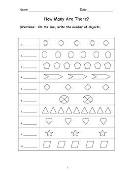 Addition Math