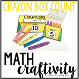 Addition Math Craft