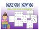 Addition Math Fact Fluency Pack 0-20