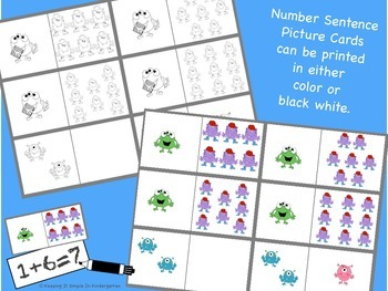 Addition Musical Math: A math movement game for the whole class!