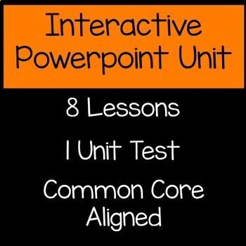 Addition Math Unit 2nd Grade Common Core