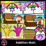 Addition Mats