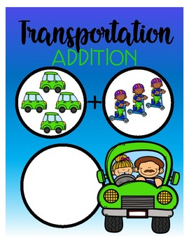 Addition Mats - Transportation