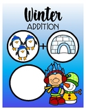 Addition Mats - Winter