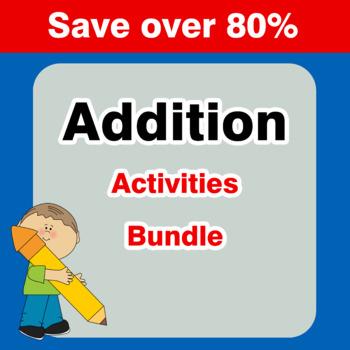 Addition {Mega Bundle}