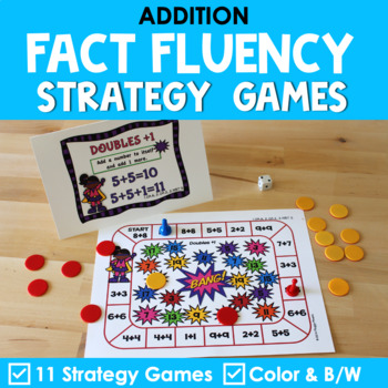 graphic about Math Fact Fluency Games Printable named Math Reality Fluency Addition Video games - Tremendous Hero Concept