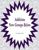 Addition: New Groups Below
