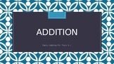 Addition Notes PowerPoint