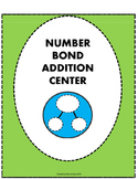 Addition Number Bond Centers