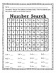 Addition Number Search