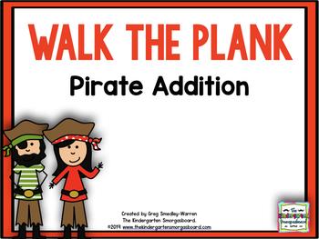 Pirate Addition!