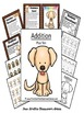 Addition Plus Ten Center A Quick and Easy to Prep Center Game and Printables