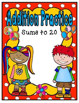Addition Practice