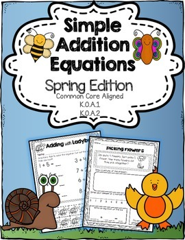Addition Practice Sums 0-10