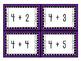 Addition Practice (Eureka Math Module 1)