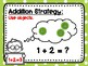 Addition Practice Within 10: Using Objects