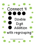 Addition Practice with regrouping