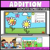 Addition Presentation