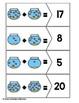 Addition Puzzles: Set 1