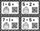 Addition QR Code Task Cards {Trolls Theme}