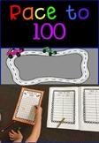 Addition - Race to 100 #StartFreshBTS