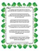 Addition Reading Challenge Work Sheet 2 ~ One Work Sheet ~ Many Seasons Holidays