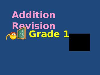 Addition Revision