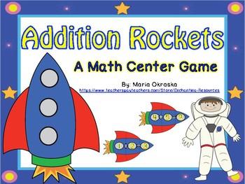 Addition Rockets