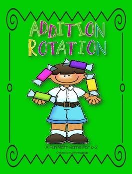 Addition Rotation