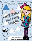 Addition and Subtraction Worksheets for Kindergarten: FREEBIE