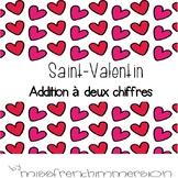Addition Saint-Valentin