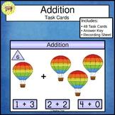 Addition Cards
