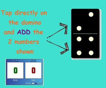 Addition - Single digit and 2-digit Addition - Smartboard - CCSS