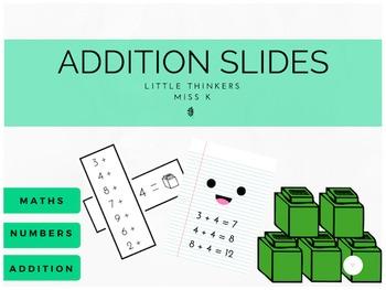 Addition Slides