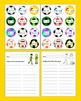 Addition Soccer - 3 Ways to Play  ★ Over 100 addition facts...  Differentiate!