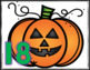 Addition Sorts 11-20: Pumpkins And Spiders