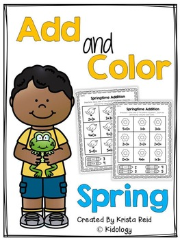 Addition Worksheets and Printables