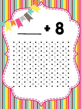 Addition Squares Games