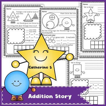 Addition Story
